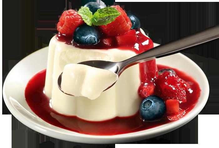 panna cotta diet