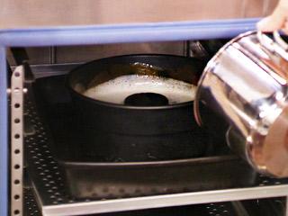 Pudim leite condensado diet 5