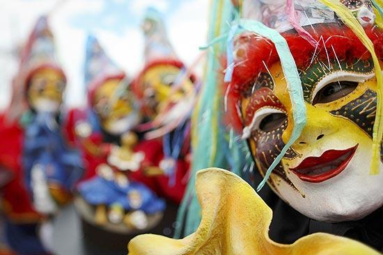 Dicas para curtir o carnaval sem stress