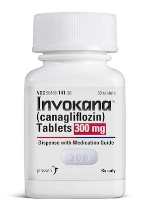 INVOKANA: Novo medicamento aprovado pelo FDA para o tratamento do Diabetes Tipo 2