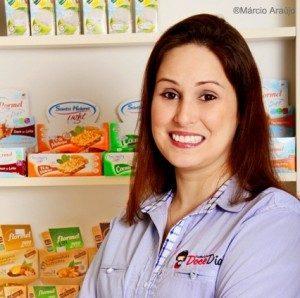 Sobre a História da Bianca Diabetica desde os 8 anos de Idade